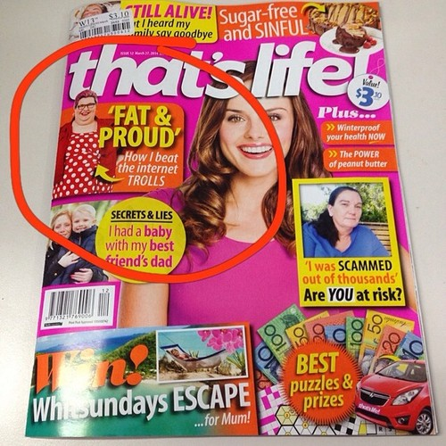 that's life cover