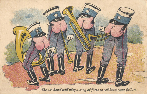 ass band