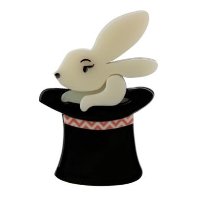 Trixie Bunny Honey by Erstwilder